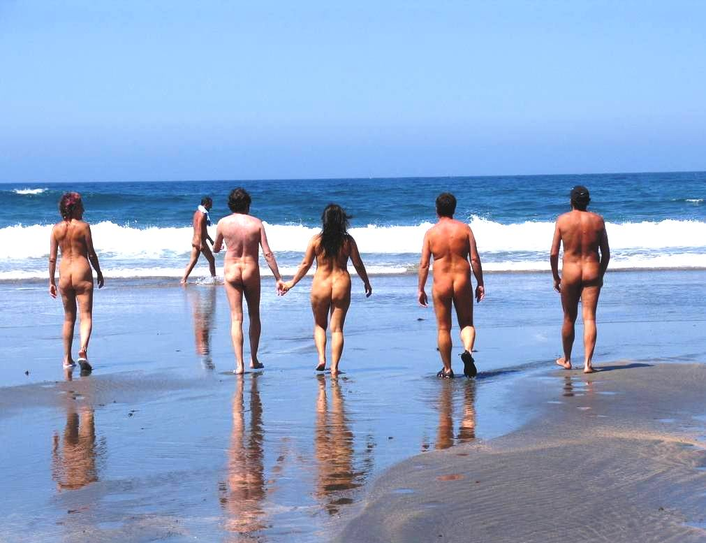 XNudists Nudebeach blog  Nudist nudism naturism