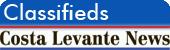 classified costa levante news